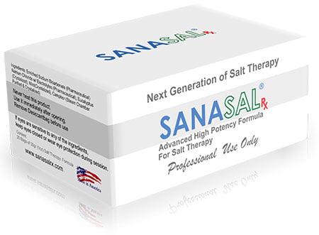 SanasalRx Box