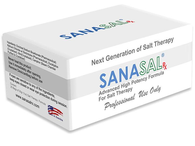 Sansal RX Halogenerator Salt