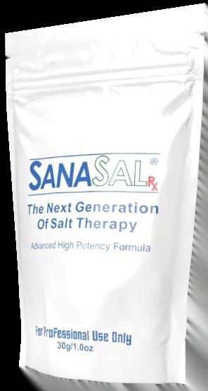 Individual Sanasal packet